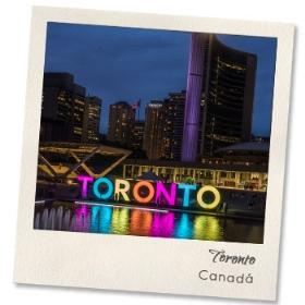 Imagem  de Visto para Canadá